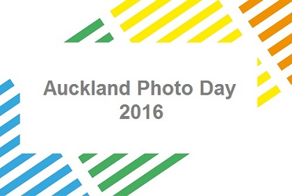 Auckland Photo Day 2016