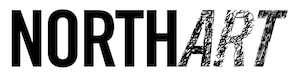Northart logo black  white (2)