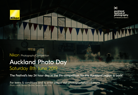 Nikon Auckland Photo Day 2019