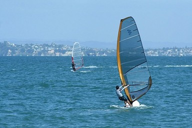 Taken at Takapuna on Auckland's North Shore