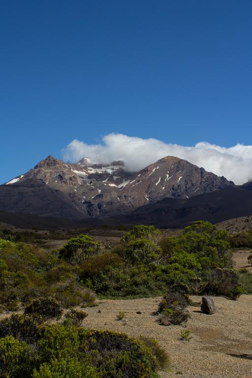 Amanda Kelso; He Stands Tall. He Stands Strong; Mount Ruapehu is a very sacred and spiritual place to not only the people of Ngati Rangi but a lot of the Maori descendants of New Zealand.  I have always had an understanding of this, but have never encounter a powerful awakening as such.