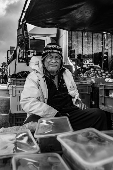 Alvin Sarmiento;The Vendor;Highly Commended