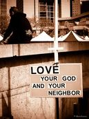 Chrysler Menchavez; Love your God and your Neighbour