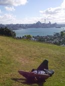 francegipsy;point of view;Mt Victoria, Devonport