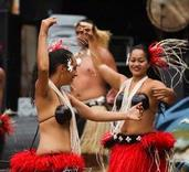 JAE SEUNG,LEE; LAST PRACTICE;FINAL PRACTICE BEFORE COOK ISLAND'S DANCE PASIFIKA FESTIVAL