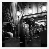 Jemiton Fernado; Black & White; Dumpling_Bar