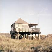 Kyrissa Kolisnyk; Lifeguard Tower